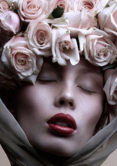 photo, hair and make up by Alexandra Zaharova http://www.alexandraleroy.com/