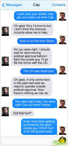 """""""Texts From Superheroes: Best of 2017"""" This Is Brilliant! Absolutely Brilliant!!! XD HAHAHA!!!!!"""