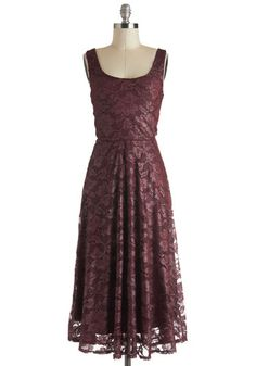 This is what my bridesmaids will be wearing! From Modcloth.