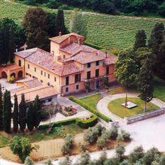 Villa Di Nozzole - Greve in Chianti