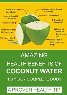 Coconuts are surprisingly one of the healthiest foods on the planet. The health…