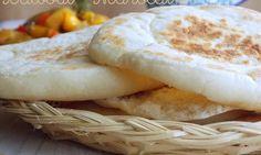 Batbout marocain......très facile et inratable | Le Blog cuisine de Samar