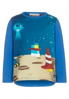 LEGO Wear - DUPLO - Longsleeve - medium blue