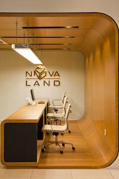 Novaland Office