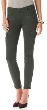 J brand Grayson Zip Cargo Skinny Pants on shopstyle.com