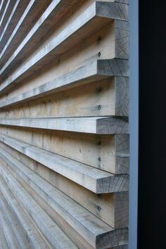 Jackson Family Retreat - contemporary - exterior - other metro - Fougeron Architecture FAIA