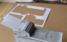 The Vandercook proof press was originally used in commercial printshops, but in recent years artists have been using the Vandercook to cre...