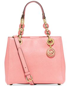 MICHAEL KORS small 'Cynthia' crossbody bag