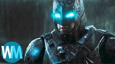 nice Watch Top 10 Best Action Scenes In DC Movies