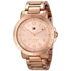 Tommy Hilfiger 1781396 Womens Watch | Compra ahora en Linio Chile