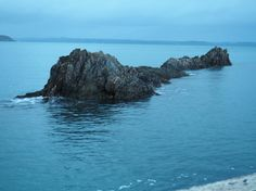 The sound of the sea is my favourite thing • Mevagissey Harbour