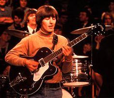 george harrison guitars - Buscar con Google