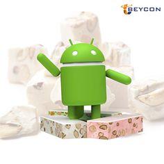 """Android'in yeni versiyonu: Nougat Kullanıcıların önerileriyle belirleneceği söylenen Android'in yeni versiyonu Anroid N'in ismi belli oldu. Yeni versiyonun isminin """"Nougat"""" olduğunu şirket; Snapchat hesabından duyurdu.  #Beycon #Android"""