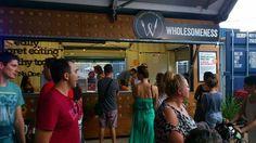 Eat Street Markets, Brisbane ranked No.20 on TripAdvisor among 468 attractions in Brisbane.
