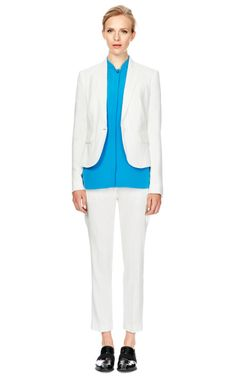New Queen Pant by Joseph Now Available on Moda Operandi