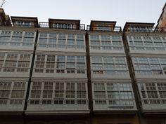 En Coruña España.