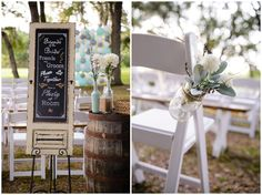 SivanPhotography.com | Up the Creek Farms  | Central Fla wedding venue | Crystal and Crates Vintage Rentals