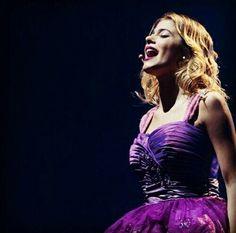 Tini  #ViolettaLIVE