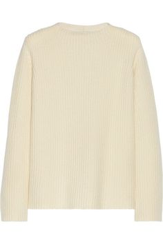 The RowNet A Porter Isemenia Wool and Cashmere Blend  Sweater