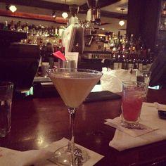 Drinks on drinks