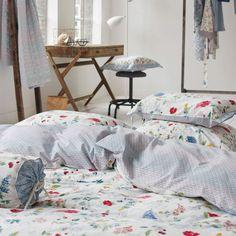 Collezione letto HUMMINGBIRDS STAR WHITE | PIP STUDIO in vendita su ATMOSPHERE…
