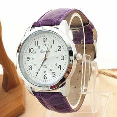 2016 Элегантный Аналоговый Роскошный Спортивный Кожаный Ремешок Кварцевые Часы Мужчины Подарков Наручные Часы Браслет Мужчины Relojes #men, #hats, #watches, #belts, #fashion