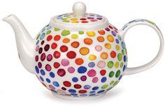tea anyone?  This kettle would make anyone a tea drinker