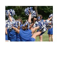 Spelling Cheerleading!  This activity from read, write, think is so fun for students and it helps improve their spelling! Highly motivating activity that integrates movement into the literacy program. This resource also has great explanations for the activity and reminders that spelling should not be taught in isolation. The Y rule example is great!