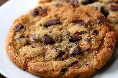 Hier siehst du, wie der Cookie-Teig gemacht wird: | Dieser simple Cookie-Teig eignet sich super zum Aufbewahren