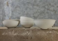 Biviri Ceramic Bowl