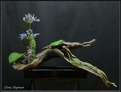 Ikebana by Clayton Segawa                                                       …