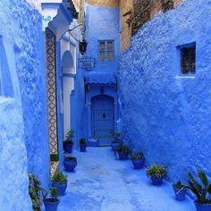 Chefchaouen, Morocco (j)