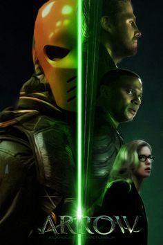 Arrow Serie, Arrow Tv Series, Arrow Cw, Team Arrow, Oliver Queen Arrow, Dc Movies, Comic Movies, Green Arrow, Between Serie