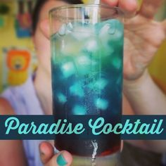 the paradise cocktai