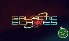 Galactic Echoes - review Challenging Puzzles, Neon Signs, Games, Logo, Logos, Gaming, Plays, Game, Toys
