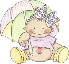 """Photo from album """"Baby"""" on Yandex. Clipart Baby, Baby Shower Clipart, Cute Clipart, Baby Shower Themes, Baby Pictures, Cute Pictures, Baby Images, Dibujos Baby Shower, Hello Kitty"""