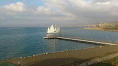 Van Gölü, Van Lake, Turkey