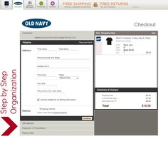 One-Page Checkout vs. Multi-Page Checkout Process For Your Ecommerce Store