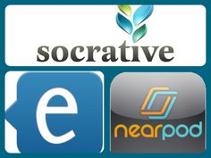 Testing: What apps make it easy? Socrative, Edmodo and Nearpod