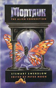 Alien abductions and mind control in a very strange story by Stewart Swerdlow.