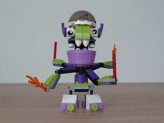 Totobricks: BERP ROKIT MIX or MURP? Instructions LEGO MIXELS Lego 41552 Lego 41527 http://www.totobricks.com/2015/12/berp-rokit-mix-or-murp-instructions.html