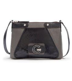 G by GUESS Fedora Cross-Body Bag