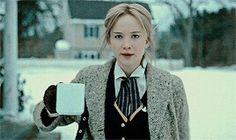 Jennifer Lawrence as Joy