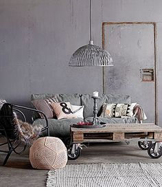 Industrial Decor Style Is Perfect For Any Space An Always A Good Idea Take Look At The Most Beautiful Vintage Lamps