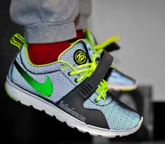 Stussy x Nike Trainerendor – Preview