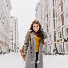 Wir lieben Wintermäntel! Für alle, die noch Inspirationen brauchen, haben wir 30 Mäntel unter 100 Euro zum Shoppen zusammengestellt.