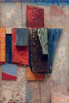 Kurt Schwitters. Schwitters in Britain                                                                                                                                                                                 More