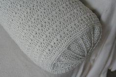 Die 62 Besten Bilder Von Nackenrolle Crochet Cushions Yarns Und