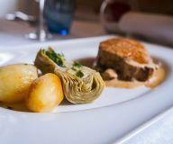 chèque cadeau Restaurant La Marquière : 2 menus Gastronomique, j'offre: http://www.web-commercant.fr/cheques/gastronomie/carcassonne-11000/restaurant-la-marquiere/604-2-menus-gastronomique