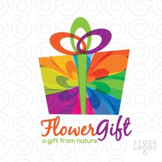 Special, beautiful, delicate and elegant gift box that is made of flower. ( gift, giftbox, gifts, box, events, planning, planner, party, color, color, paint, celebrate, celebration, celebrations, event, woman )